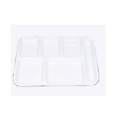 Party Rental Products Cafeteria Compartment Tray Miscellaneous