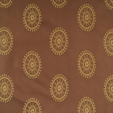 Party Linens Ceylon Brown Specialty Prints