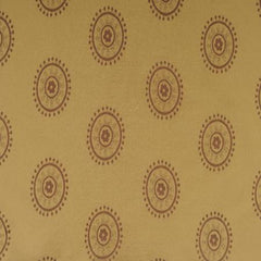Party Linens Ceylon Gold  Specialty Prints