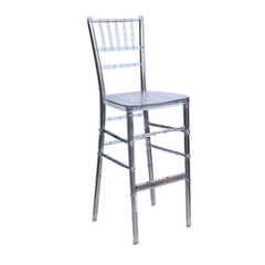 Ice Ballroom Bar Stool