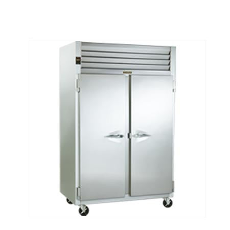 Commercial Double Door Freezer