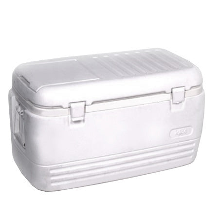 Cooler White 100qt