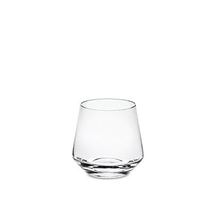 Pure Double Old Fashioned Glass 12 oz
