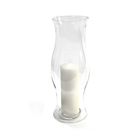 Hurricane Lamp