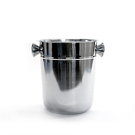 Stainless Large Champagne Bucket