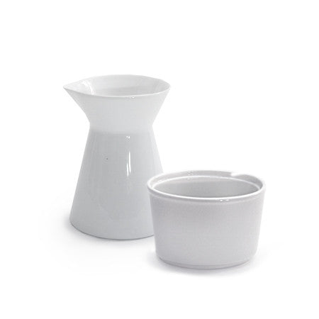 Tavola Sugar and Cream Set