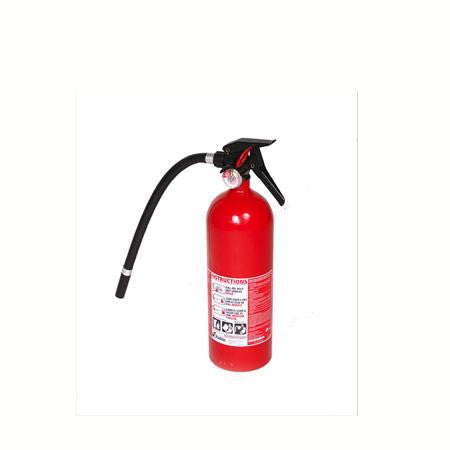 Fire Extinguisher ABC Style - Cooking
