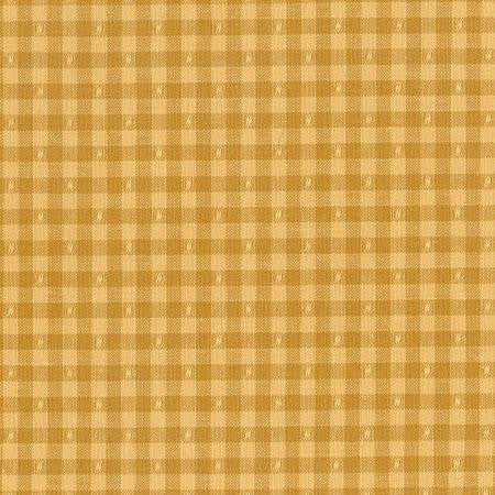 Party Linens Gingham French Yellow Checks and Plaids