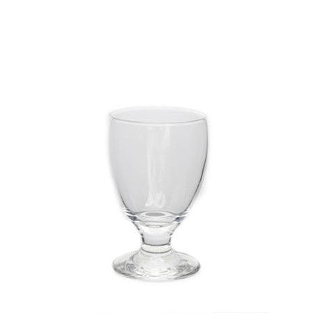 Short Water Goblet 12oz - Glassware