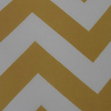 Party Linens Gold Chevron Chevron