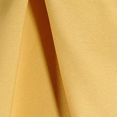 Party Linens Gold Napkins