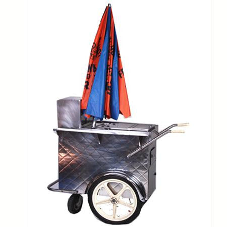 Party Rental Products Hot Dog Cart Concession