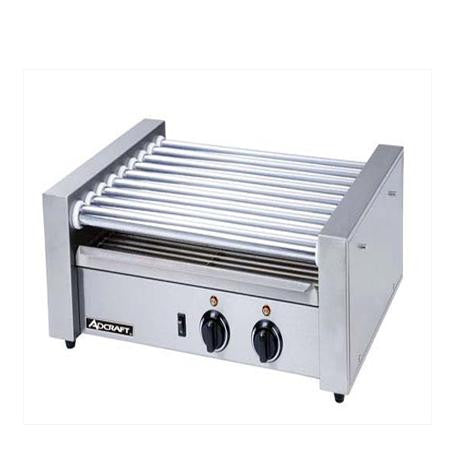 Party Rental Products Hot Dog Roller Cooking