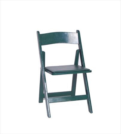 Party Rental Products Hunter Folding Chair Chairs