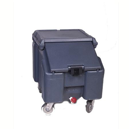 Party Rental Products Ice Caddy on Wheels Bar