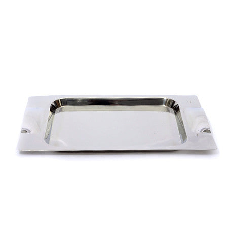 Mod Stainless Steel Rectangle 13x23