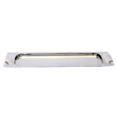 Mod Stainless Steel Tray Rectangular 6 inch x 24 inch