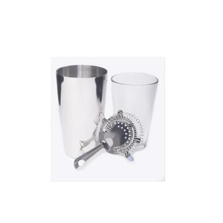 Martini 3 Piece Set - Bar