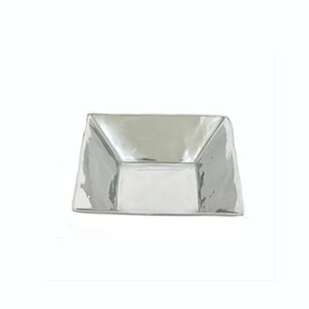 Mod Bowl Regal 11 inch  Square  - Mod Trays, Bowls and Stands