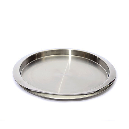 Mod Stainless Steel Galley Tray 15 inch.
