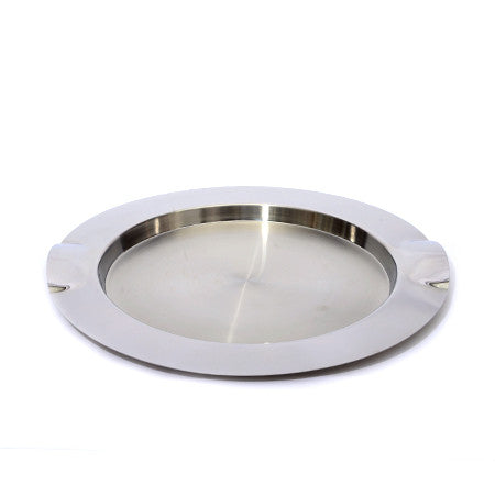 Mod Stainless Steel 16 inch Round