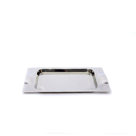Mod Stainless Steel Tray Rectangular 15 inch x 11 inch