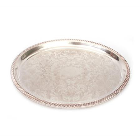 Oval 16 inch  x 20 inch   - Trays