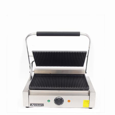 Panini Grill - Cooking