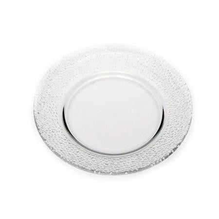 Party Rental Products Pebble 10 inch  Dinner China