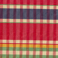 Party Linens Pennant Checks and Plaids