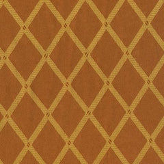 Party Linens Pumpkin Criss Cross (Front View)  Criss Cross