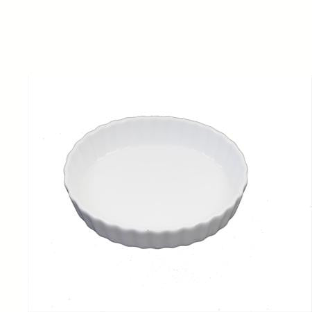 Ramekin Low  Oval 6