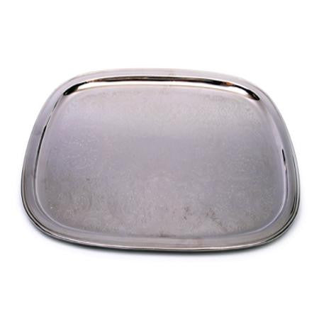 Rectangle Stainless 18 inch  x 24 inch   - Trays