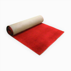 Red Carpet 4' x 20' Long