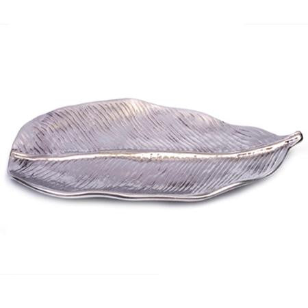 Regal Banana Leaf 10 inch  x 20 inch   - Trays