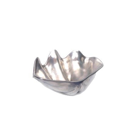 Party Rental Products Regal Clam Shell 7 inch  x 10 inch   Trays