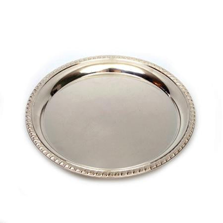 Party Rental Products Round 12 inch   Trays
