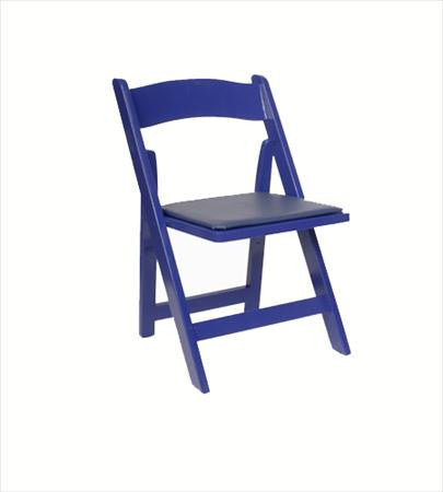 Royal Folding Chair - Chairs