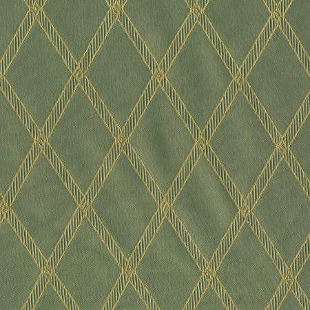 Party Linens Sage Criss Cross (Front View) Criss Cross