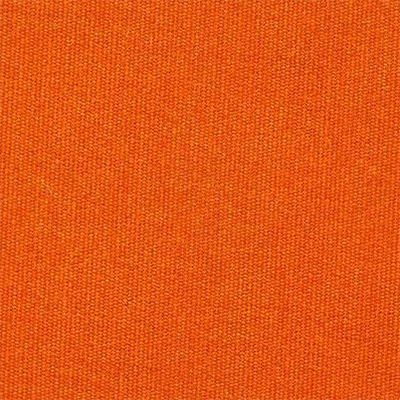 Burnt Orange Bengaline Cushion