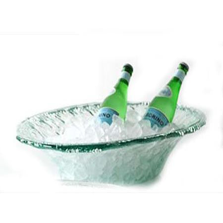 Seaglass Tub - Bar