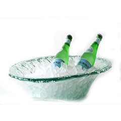 Party Rental Products Seaglass Tub Bar