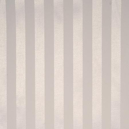 Party Linens Shiny White Stripe Stripes and Polka Dots