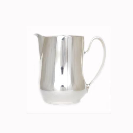 Party Rental Products Silver 44 oz Pitcher Bar