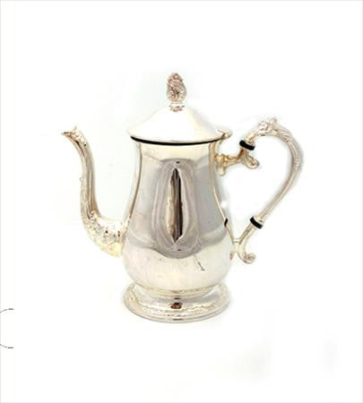 Silver Coffee Pourer - Coffee