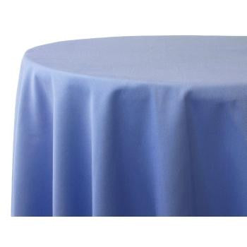 Party Linens Slate Blue Napkins