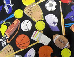 Party Linens Sports Specialty Prints