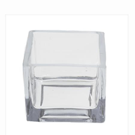 Square Cube 6 inch   - Bowls