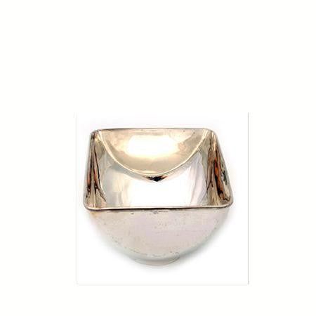 Party Rental Products Square Revere Bowl 4 inch   Bowls