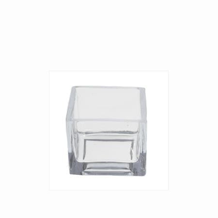 Party Rental Products Square cube 3 inch  Bowls